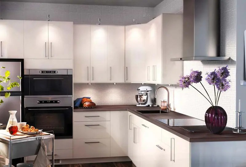IKEA Kitchen Design Ideas 2012  DigsDigs