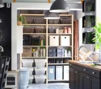 IKEA Storage Organization Ideas 2012 | DigsDigs