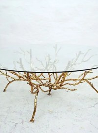 36 Impressive Glass Top Coffee Tables That Inspire - DigsDigs
