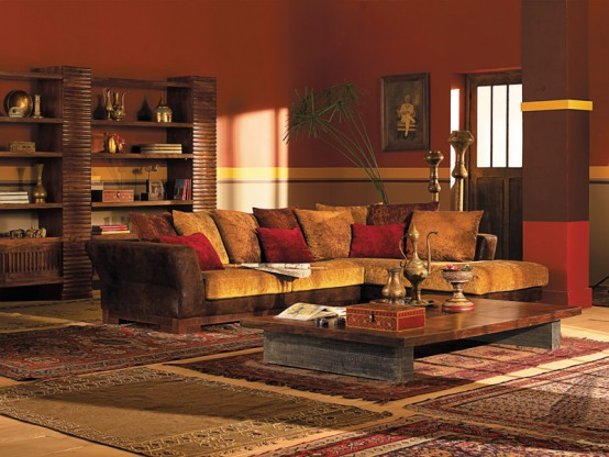 Magic Indian Ideas For Living Room And Bedroom Digsdigs
