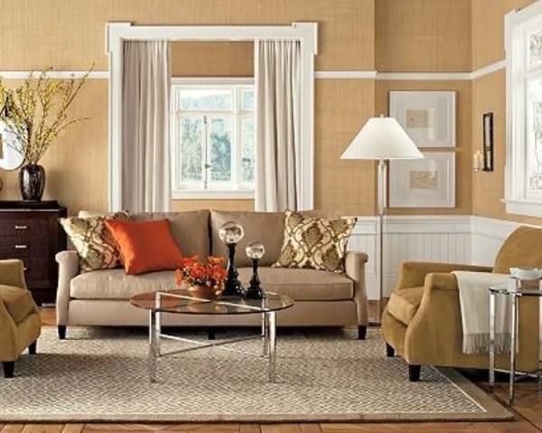 beige living room ideas 15 Inspiring Beige Living Room Designs | DigsDigs