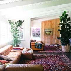 Bohemian Living Room Decor Ideas Hanging Lights For India 85 Inspiring Designs Digsdigs Bohemain