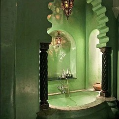 Moroccan Style Living Room Accessories Ideas Decorating My Eastern Luxury: 48 Inspiring Bathroom Design ...