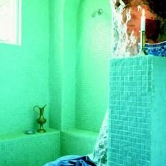 Living Room Decor Turquoise Design Ideas With Corner Fireplace Eastern Luxury: 48 Inspiring Moroccan Bathroom ...
