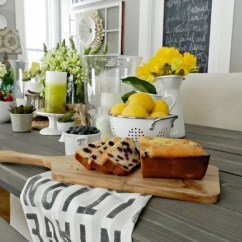 Decorating Ideas Kitchens Smart Kitchen Appliances 39 Inspiring Spring Decor Digsdigs