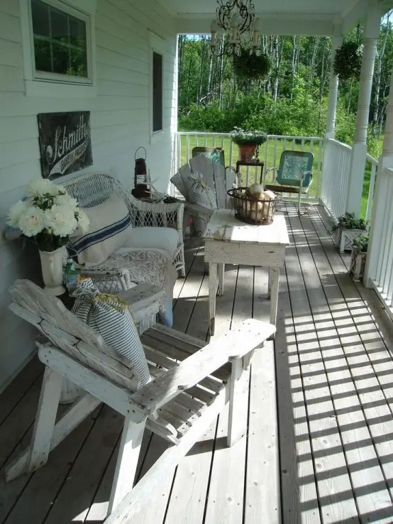 Cheap Front Porch Furniture