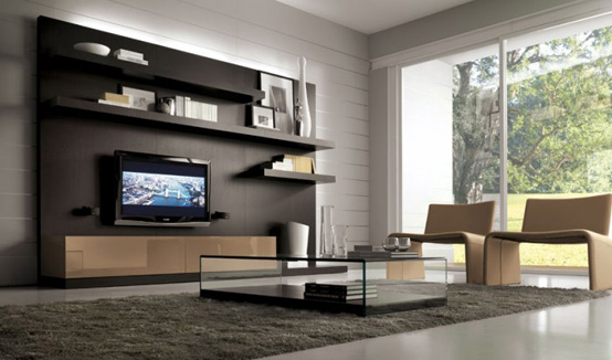 Laltrogiorno Living Room Layout