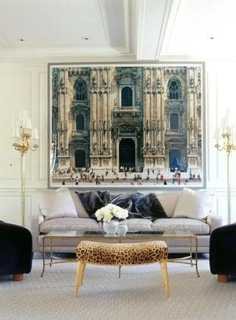 The Latest D 233 Cor Trend 31 Large Scale Wall Art Ideas