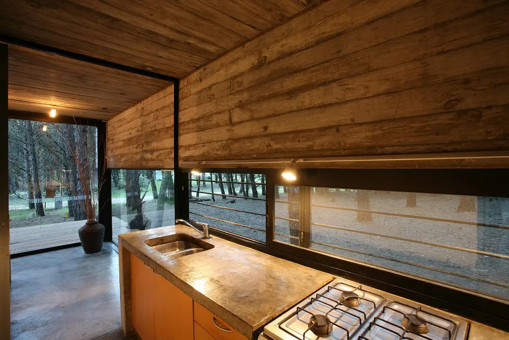 Low Costs And Easy Maintenance House Design DigsDigs