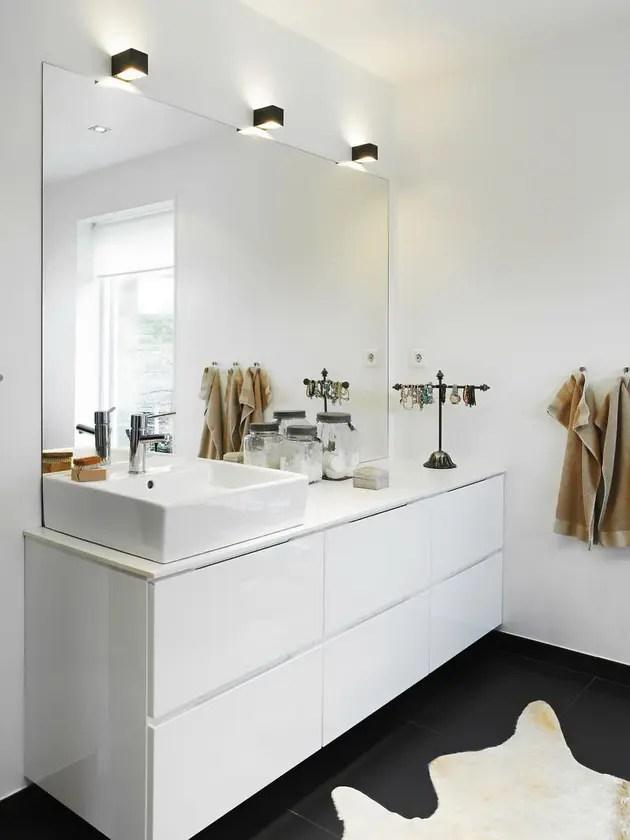 Luxurious Bathroom Design Looking Like A Home SPA DigsDigs