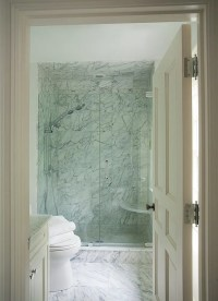 48 Luxurious Marble Bathroom Designs | DigsDigs