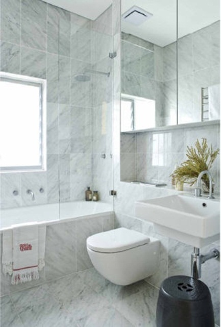 shower chair singapore extended 48 luxurious marble bathroom designs - digsdigs