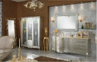 Luxury Classic Bathroom Furniture from Lineatre - DigsDigs