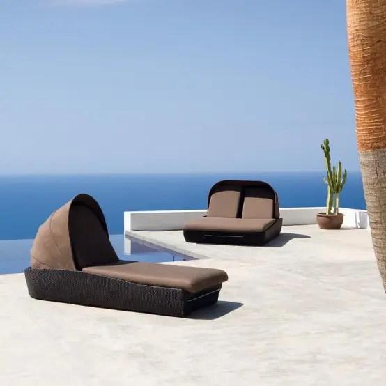 Luxury Outdoor Furniture  DigsDigs