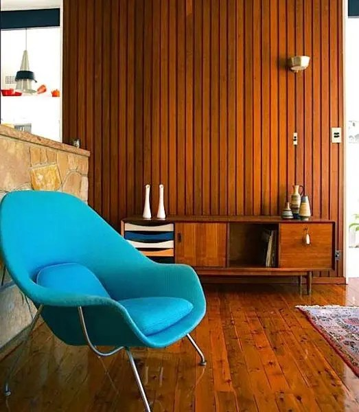 40 MidCentury Chairs To Get Inspired  DigsDigs