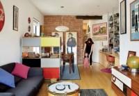 Mid-Century Modern Renovation Of A Tiny New York Apartment ...