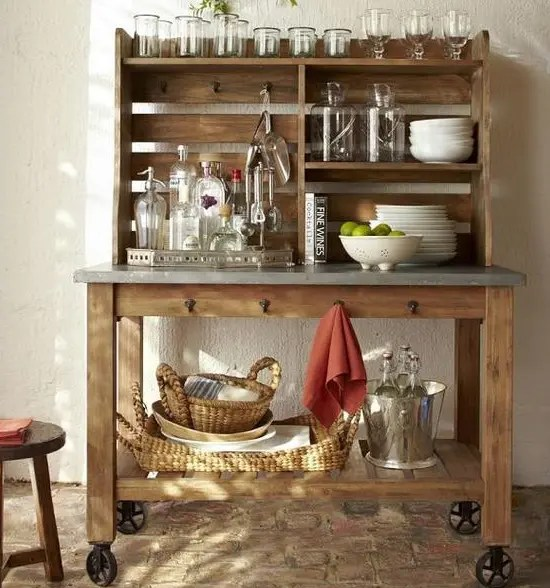 living room mini bar pictures of rooms with fireplaces 29 designs that you should try for your home digsdigs