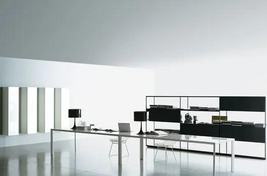 Modern Small Desk