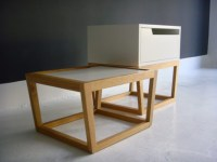 Minimalist Furniture With A Slight Japanese Touch | DigsDigs