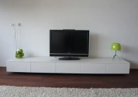 Minimalist TV Stands and Dressers from RKNL - DigsDigs