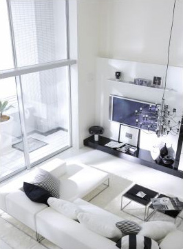 Modern Apartment Furniture