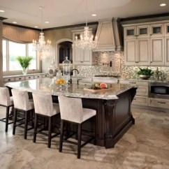 Kitchen Island Seating Remodeling Chicago 26 Modern And Smart Options Digsdigs
