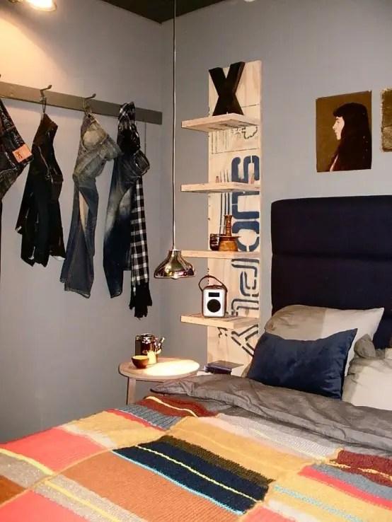 55 Modern And Stylish Teen Boys Room Designs Digsdigs