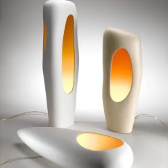 Living Room Decor Styles Decorative Ideas Modern Ceramic Lamps By Mamati - Digsdigs