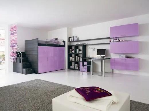 10 modern children bedroom