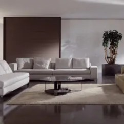 Living Room Storage Units Latest Wall Tiles Design For Modern Coffee Tables With Glass Tops - Bresson By Minotti ...