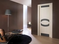Modern Interior Doors from Toscocornici Design