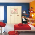 Modern childrens rooms colourful bedroom decorating ideas