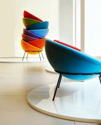 colorful chairs Archives - DigsDigs