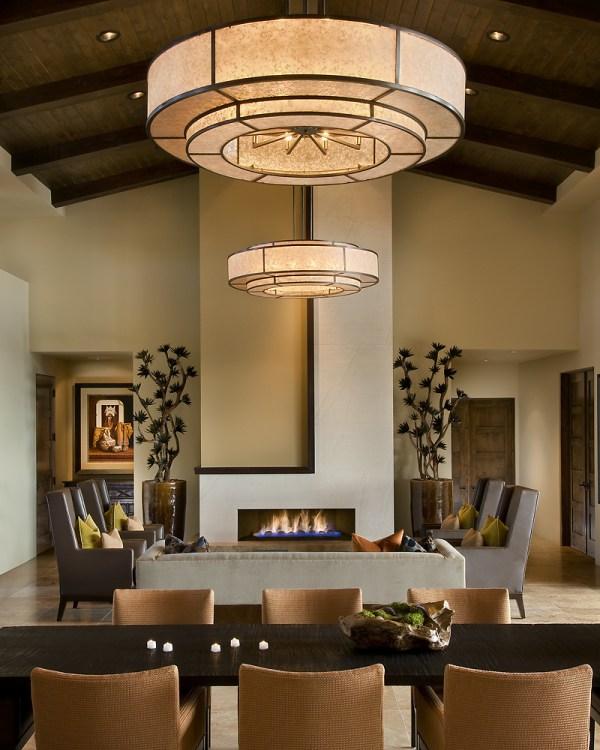 Modern Spanish - Traditional Interior Design Ownby
