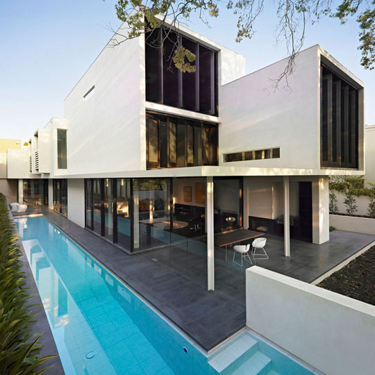 Sustainable Home Design Eco Green Technology House Design Ideas
