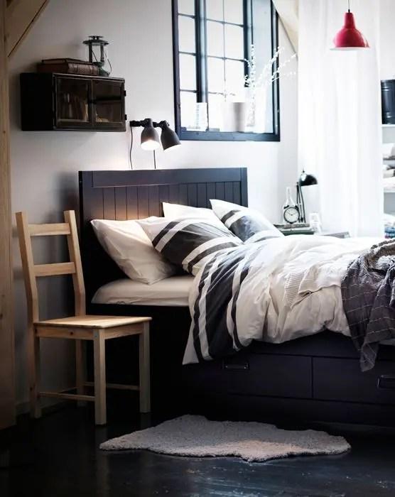 title   Modern Masculine Bedding