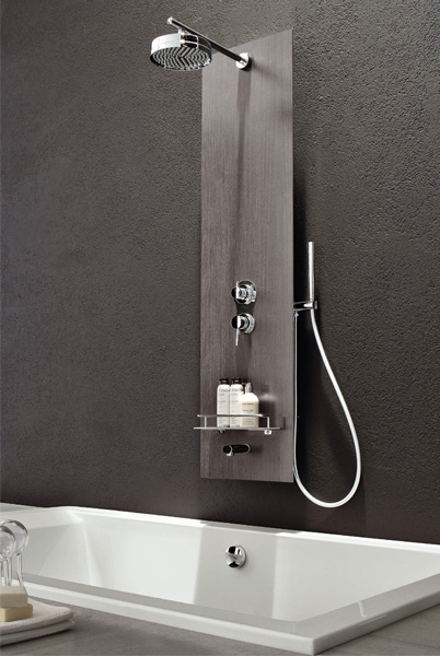Multifunctional Shower Panels For Bathtub Fly From Area