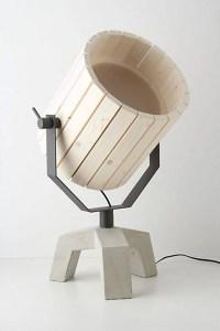 Fri, May 30, 2014 | Lamps , Lights | By Kate