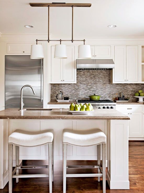 33 Neutral Kitchen Designs Youll Love  DigsDigs