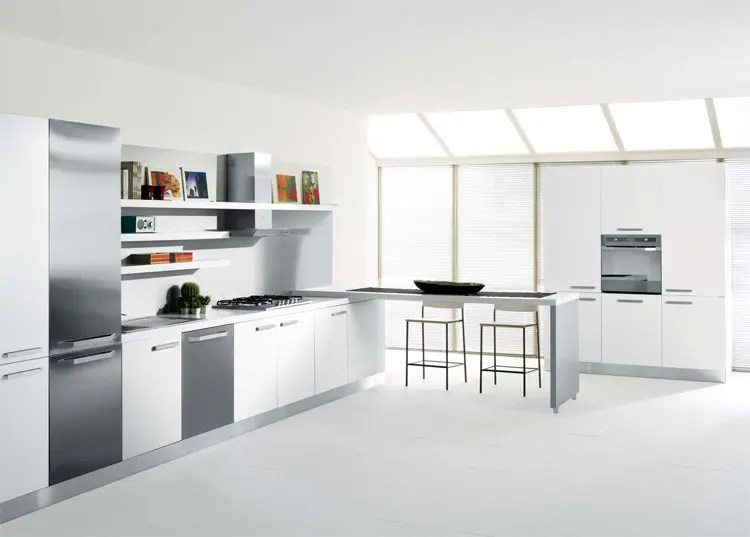New Line of BuiltIn Kitchen Appliances  Prime from