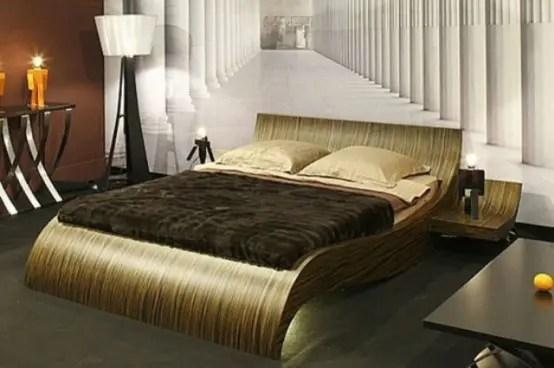 42 Original And Creative Bed Designs Digsdigs