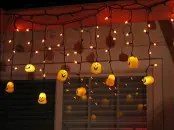 Fall String Lights Wallpaper Weddings Picture Of Outdoor Hallowen Decorating Ideas