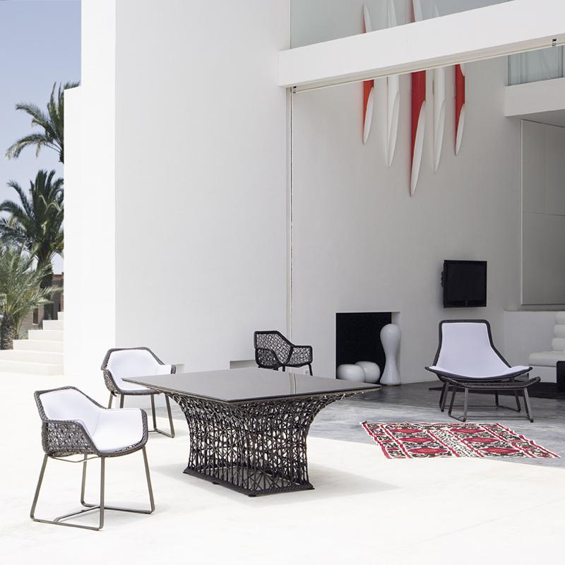 indian sofa designs argos grey two seater aluminum outdoor furniture by kettal - digsdigs