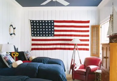 Bedroom Decorating Ideas Usa