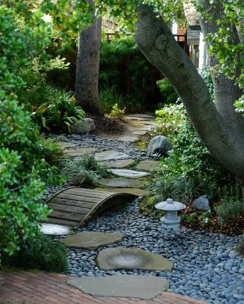 65 Philosophic Zen Garden Designs Digsdigs