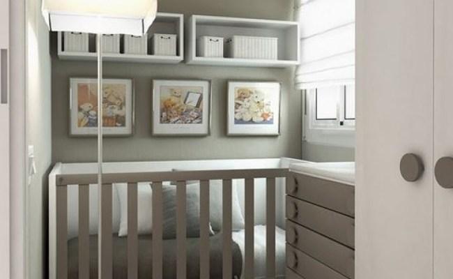 23 Practical And Stylish Tiny Nursery Décor Ideas Digsdigs