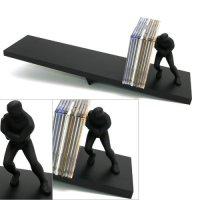 5 Artistic Human CD Holders - DigsDigs