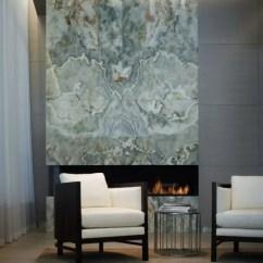 Kitchen Countertops Quartz Outdoor Fridge 29 Refined Onyx Décor Ideas For Any Interiors - Digsdigs