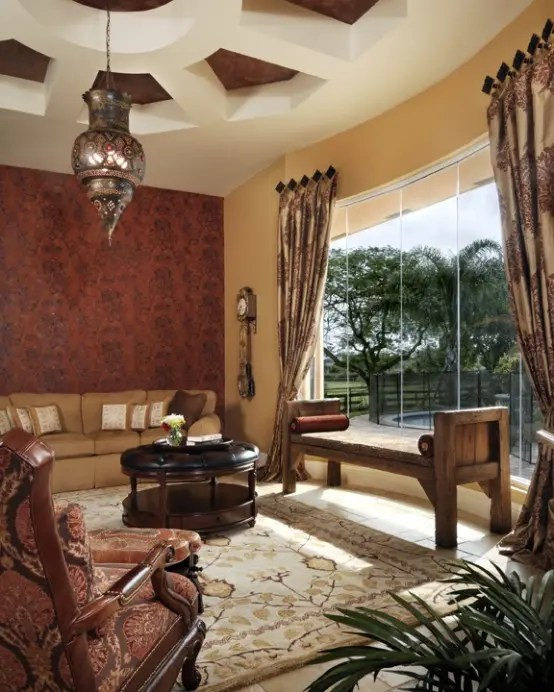 african style living room design pictures of pottery barn rooms 51 relaxing moroccan - digsdigs