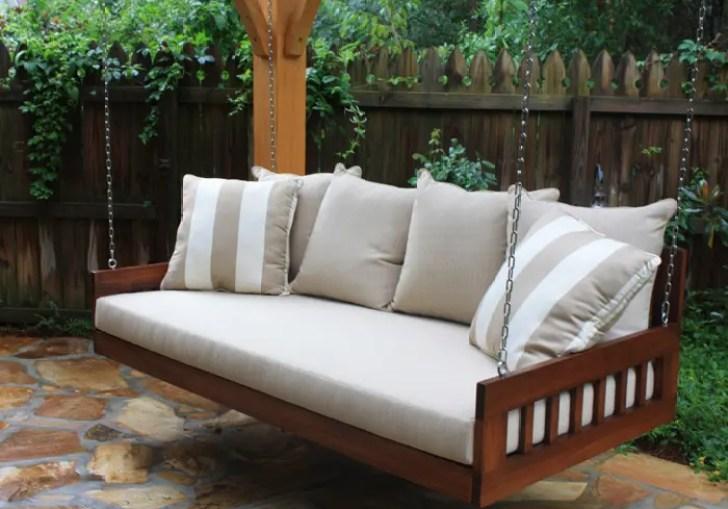 Outdoor Hanging Beds